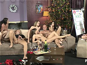 The hump Game before Christmas scene 3