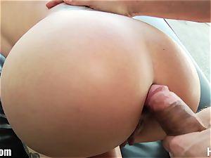 HardX Tatooed honey Christy Mack's extraordinary deep anal invasion