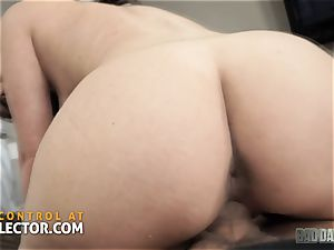 dad is training Charlotte Cross pov