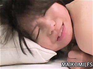 Miho Maeda - Pretty Nippon wife Creampied By A Stranger