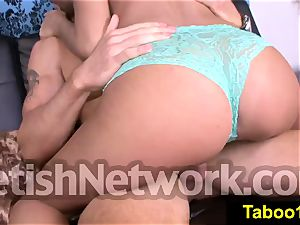 FetishNetwork Nadia Capri Taboo dream