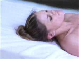 Brianna dark-skinned caught on spy webcam as she pounds