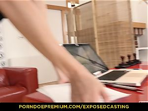 revealed audition - bootylicious honey hookup skill test in audition
