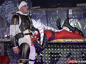 star Wars pornography parody part 1