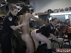 lush short hair cougar Chop Shop possessor Gets Shut Down