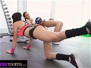 sport rooms Face sitting cooter licking youthfull Czech