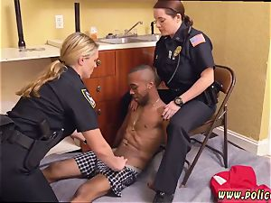 senior german cougar ass fucking black masculine squatting in home gets our milf officers squatting on