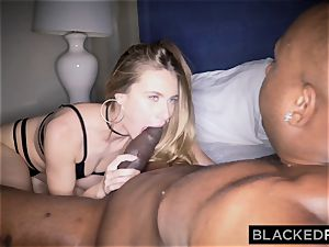 BLACKEDRAW youthfull wife addicted to bbc