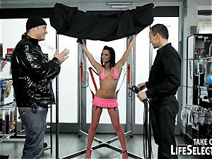 Life Selector introduces: lil' shop of fetish