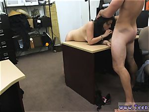 exhausted of facials compilation very first time poking a Cuban chick for her TV