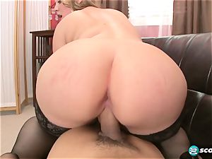 Brandi Sparks, phat culo phat ass white girl, bootylicious Gettig fucked