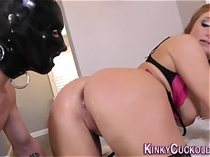 domme cuckolds slave