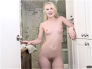 insane Family - Lily Rader - Blackout ravage with a stepsis